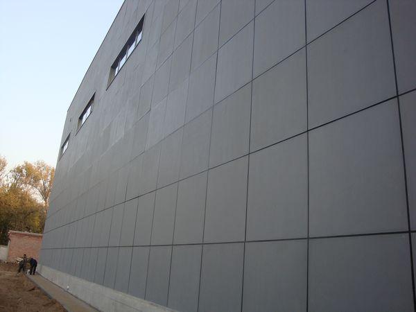 水泥外墙清洗的方法