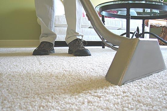 郑州羊毛地毯清洗